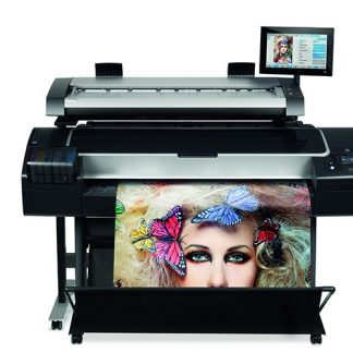 HP Large Format Plotters