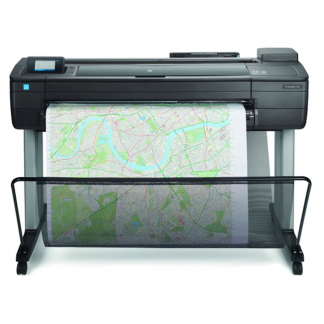 New HP DesignJet Printers