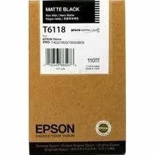 Epson T611